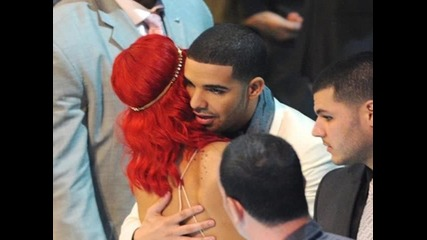New Rihanna ft. Drake - What my name