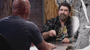 Mick Foley's recalls his WWE debut against The British Bulldogs: Broken Skull Sessions extra