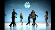 *new* Pussycat Dolls - Hush Hush