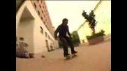 Shut Skateboards Promo 2006