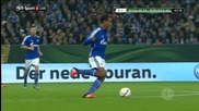 Шалке 04 - Борусия Мьонхенгладбах 0:2