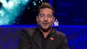 David Bisbal Entrevista Chile