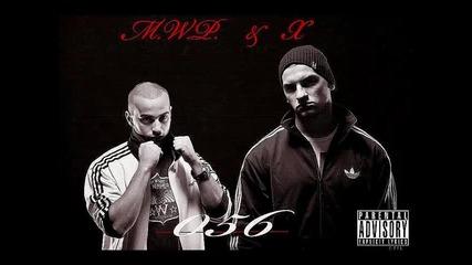 M.w.p. & X ft. Atila - Не им се давай ( Bg Hip - Hop )
