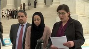 U.S. Supreme Court Rules for Muslim Woman Denied Job