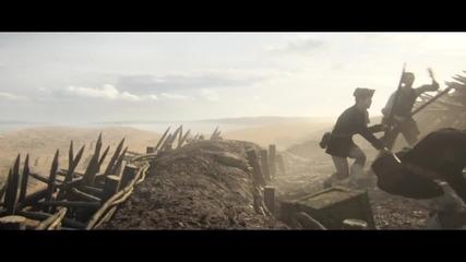 Най - дoбрата игра за 2012 - Assassin's Creed 3 - E3 Official Trailer Hd