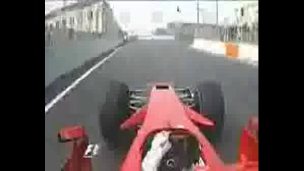 Valencia Street Circuit Onboard F1 Raikkon