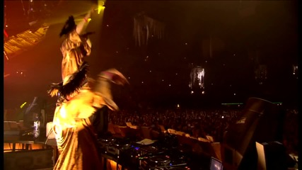 Qlimax Deepack [ Official Hd Dvd Rip ]