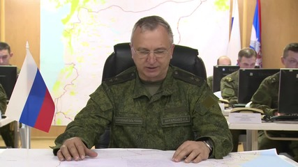 Syria: Russian Def Min criticises US over unwillingness to coordinate ceasefire