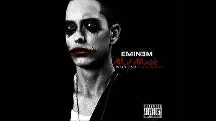 Eminem No Return ft Drake Hq (new 2012 Album)