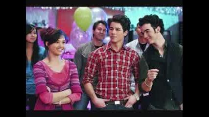 Jonas Episode 14 - Karaoke Surprise & Episode 15 - Home Not Alone (preview)