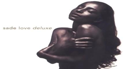 Sade - No Ordinary Love ( Audio )