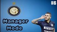 Разгром! Inter | Manager Mode | Fifa 14 (s1e6)