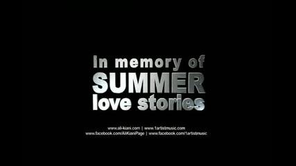 [new] Romanian Radio Hits 2012 ( Ali Kiani - Remember Summer )