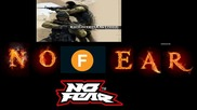 Intro for Counter-strike 1.6 {no Fear} Clan