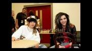 Kaulitz Twins