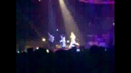 Justin Timberlake Live In Vienna 10