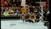 21.04.2014 Първична сила 2 * Wwe Monday Night Raw (21ти Април 20