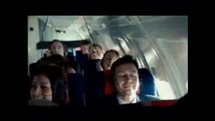 Busted  -  Air Hostess