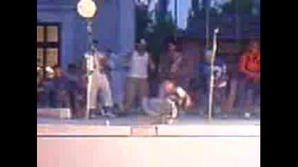 """""""Улични Танцьори"""""""