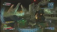E3 2014: Borderlands: The Pre Sequel - All Access Gameplay Demo