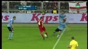 Вижте една от най-лошите симулации в историята на футбола !