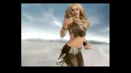 Dj Mmk - Shakira Show