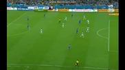 Аржентина 2:1 Босна и Херцеговина (бг аудио) Мондиал 2014