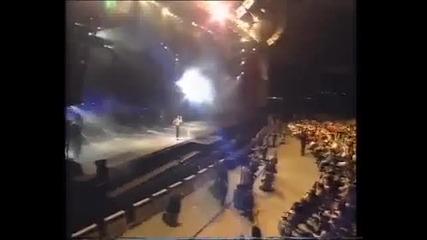 Майкъл Джексън - концерт в Бруней 1996 г.- част 4