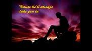 !не се влюбвайте в мечтател! Kenny Rogers & Kim Carnes - Don`t Fall in Love with a Dreamer(превод)