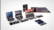 The Big Four Super Deluxe Box Set - Video Footage Of Packaging