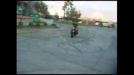 Много Луди Мотористи