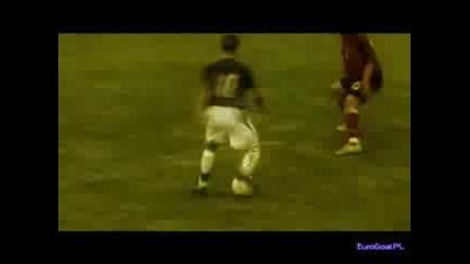 Футболист На Бъдещето