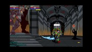 Aqw - Killing nulgath in one Hit!