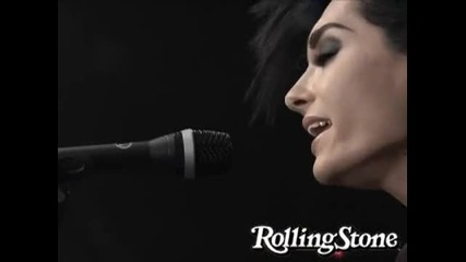 Tokio Hotel - Automatic Live Acoustic At Rollingstone [hq From itunes]