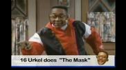 Steev Urcle имитира The Mask