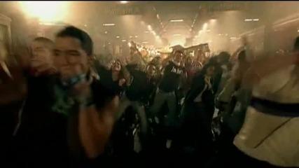 ! The Pussycat Dolls Ft A. R. Rahman - Jai Ho (you Are My Destiny) ( Hq )