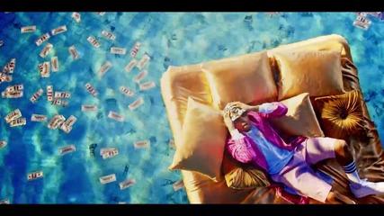 Chris Brown & Tyga - Ayo