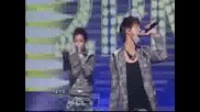 2pm - I Hate You (live Music Bank 10.07.09 )