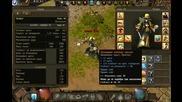 avatara mi v Drakensang Online