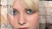 Taylor Momsen - Style Star