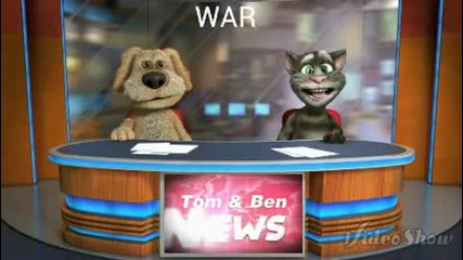 talkig news The War