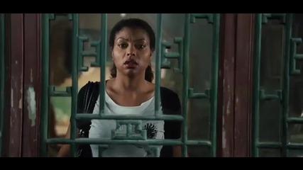 The Karate Kid *2010* Trailer 2