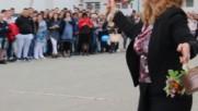 Изпращане на абитуриентите в Строителния, Бургас, 12.05.2017 г.