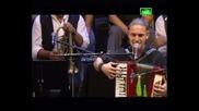 Goran Bregović - Ausencia - LIVE