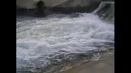 Водопад В Монтана