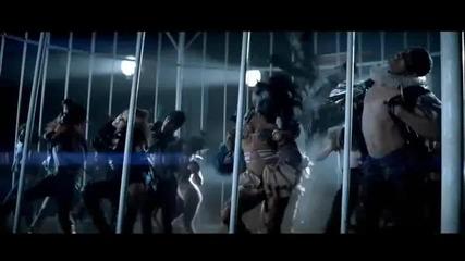 Страхотен ремикс на песента на Miley Cyrus - Cant Be Tamed