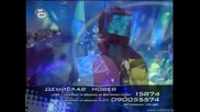 Изпълнението на Денислав - Music Idol 2 - 14.03.08г.(супер качество!)