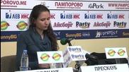 Атанасова: Джагите са освен страхотно забавление и елитен спорт