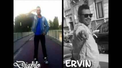 Ervin Ft Diablo - dikma hari-2013 by veton hot style