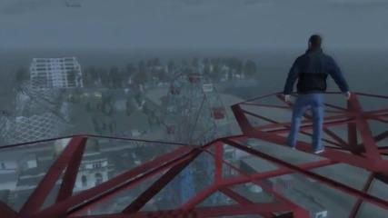 Grand Theft Auto Iv Parkour Mod